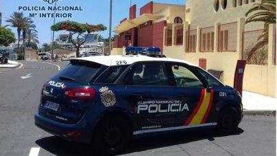 Detienen a dos hombres por la muerte de un turista en Arona