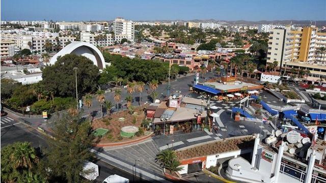 Las pernoctaciones en apartamentos caen un 7% en Canarias durante julio