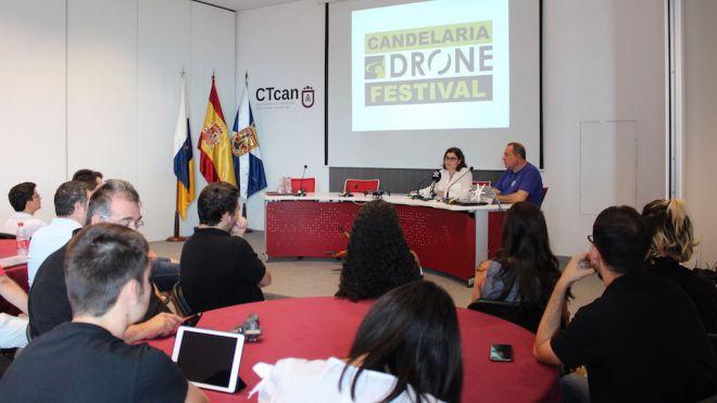 4º Edición del Candelaria Drone Festival