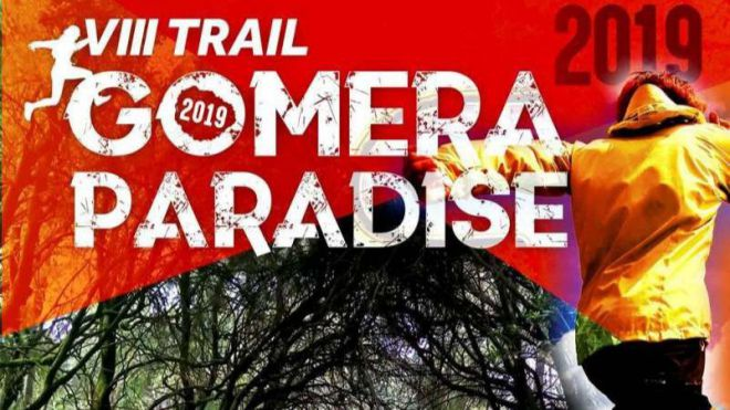 Más de 800 deportistas se darán cita en la ´Gomera Paradise Trail 2019`