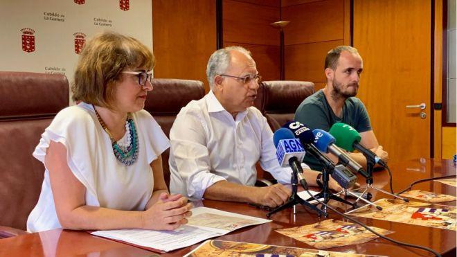 Música, sabores y cultura cubana protagonizan la LIX edición de las Jornadas Colombinas