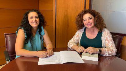 El Cabildo y Diputado del Común abordan los programas de igualdad en La Gomera