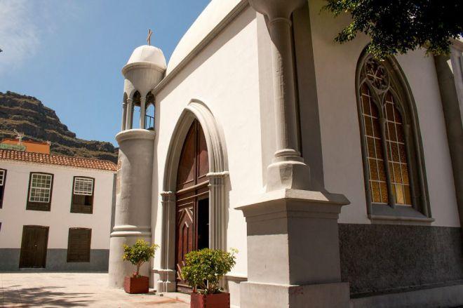 Agulo se prepara para desarrollar el turismo cultural en el municipio