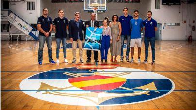 El RCNT presenta el XV Torneo de Baloncesto EBA Ciudad de Santa Cruz de Tenerife