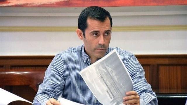 CC pide un pleno extraordinario tras la expulsión de Zambudio y Lazcano y exige la retirada de competencias