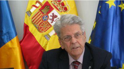Canarias estudia reorientar las ayudas agrícolas y explorar especificidades como RUP para afrontar el 'brexit'