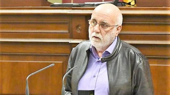 """Sí Podemos quiere saber si la acción del Gobierno está condicionada por la """"nefasta gestión"""" de Clavijo"""