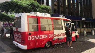 El ICHH acerca la donación de sangre hasta diferentes municipios