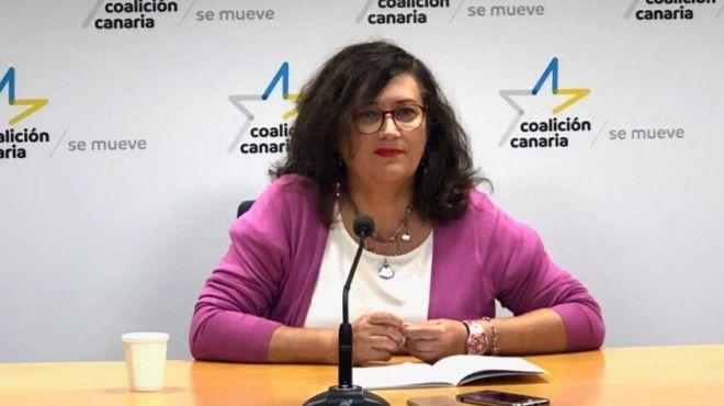 """González Taño critica la """"vuelta al centralismo"""" en Educación que pretende Ciudadanos"""