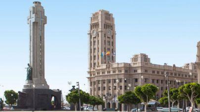 Los cargos públicos de Sí Podemos Canarias en el Cabildo renuncian a la tarjeta sanitaria
