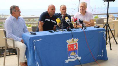 Iberostar Tenerife y Fuenlabrada se enfrentan en el Trofeo Costa Adeje Top Training