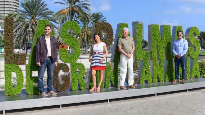 La Vela Latina Canaria, el Museo de la Ciencia y Teresa Aguiar premios de Turismo Las Palmas de Gran Canaria 2019