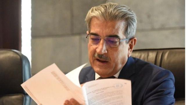 Rodríguez dice que Canarias presentará su presupuesto a final de año con una