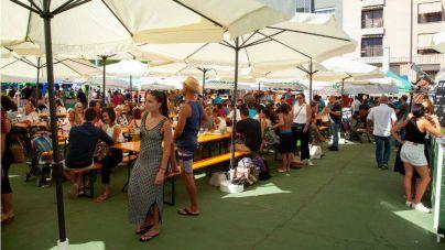 Éxito de participación en el Pisaca Fest