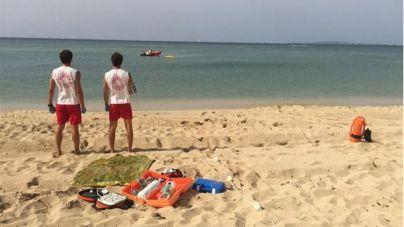 Canarias registra 32 muertes por ahogamiento en lo que va de 2019, tres de ellas en septiembre