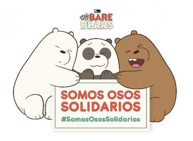 'Somos Osos Solidarios' apoya la lucha contra el cáncer infantil