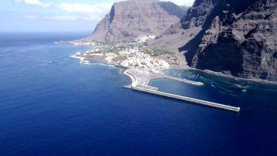 El Gobierno de Canarias solicita informe a la naviera Armas sobre la incidencia en el trayecto a La Gomera