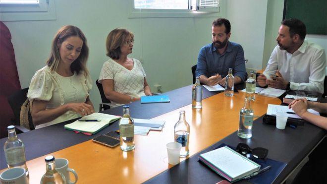 Gobierno de Canarias, Cabildo de Gran Canaria y Ayuntamiento de Las Palmas de G.C. coordinan el centenario de Pérez Galdós