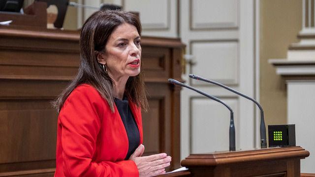 Socorro Beato defenderá un Decreto Ley que permita realizar las entregas a cuenta a las Comunidades Autónomas
