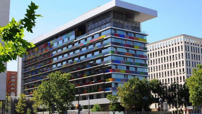 El INE reduce en 5.000 millones el crecimiento del PIB