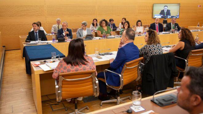 CC-PNC lamenta que no se apruebe el Pacto por Tenerife 2019-2023 y pueda estancarse la economía de la Isla
