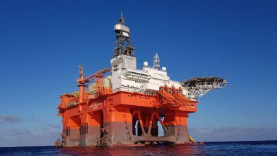 Tenerife Shipyards comienza los trabajos de reparación en la plataforma de última generación West Bollsta