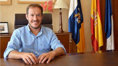 La Palma lleva a la FECAI el problema del sobrecoste del combustible en las islas verdes