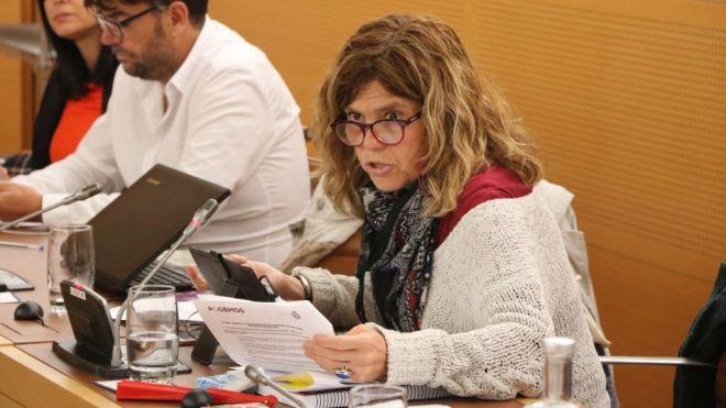 Sí Podemos Canarias defiende su actuación en la moción de censura en el Cabildo de Tenerife