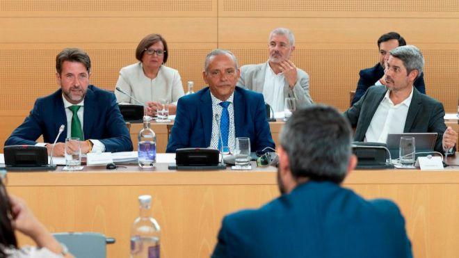 CC-PNC lamenta la quiebra de Thomas Cook y solicita medidas urgentes desde el Cabildo para paliar la crisis turística