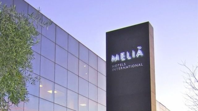 Meliá cae más de un 1,8% en bolsa tras la quiebra de Thomas Cook