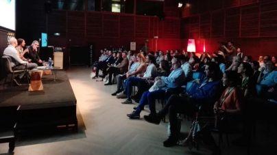 Éxito en la presentación de Canary Islands Film, que mostró el potencial del cine canario en San Sebastián