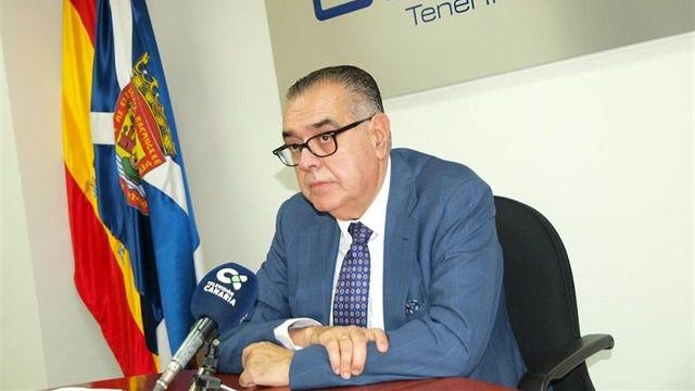 CEOE-Tenerife dice que la quiebra de Thomas Cook es una 'tragedia' para la economía canaria