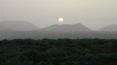 El polvo arrojado en Canarias data el Sáhara en 4,6 millones de años