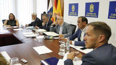 Mariano H. Zapata consigue que la FECAI se sume al apoyo a la instalación del TMT en la Isla de La Palma