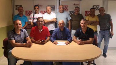 USO anuncia acciones legales contra los despidos en Kalise