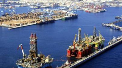 El sector naval de Canarias coge fuerza y factura 90 millones al año