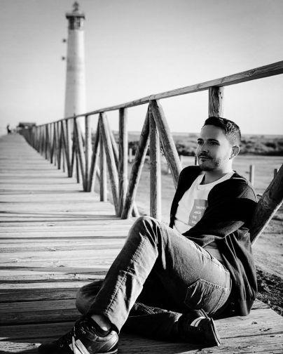 El majorero Miguel Alonso ofrecerá su primer recital lírico en Fuerteventura