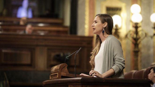 """Rodríguez: """"Lo que más nos preocupa es el desconocimiento de Ábalos sobre la realidad de las islas"""""""