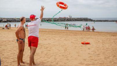 Gran éxito de los deportistas canarios en el Campeonato de Europa de Salvamento y Socorrismo
