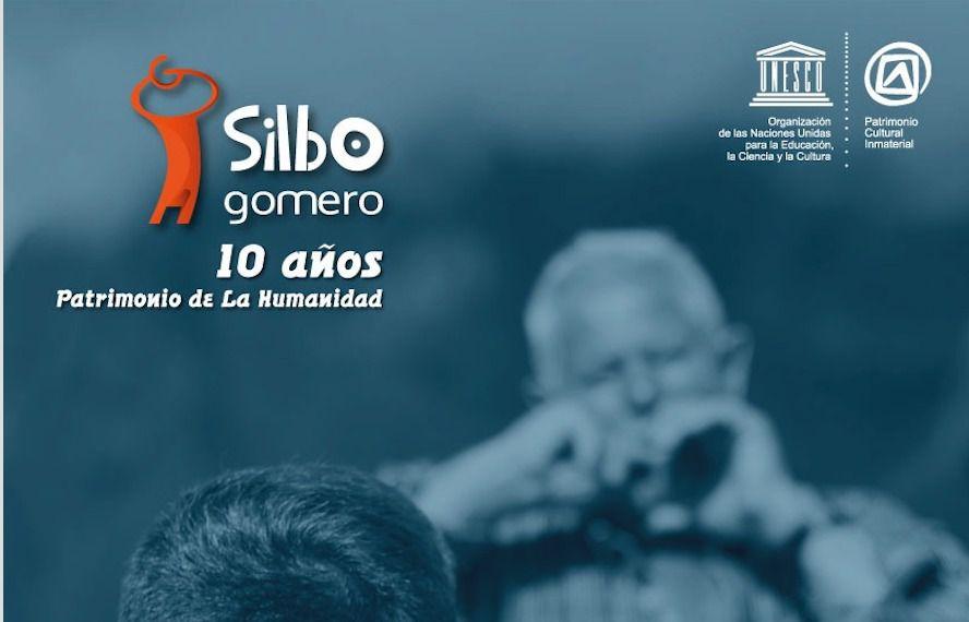 La Gomera conmemora el décimo aniversario del Silbo Gomero como Patrimonio de la Humanidad