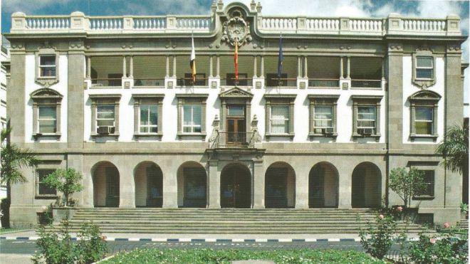 Propuesto Carlos González como presidente de la Autoridad Portuaria de Santa Cruz de Tenerife
