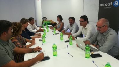 Ashotel activa un grupo de trabajo para avanzar en su Estrategia de Sostenibilidad