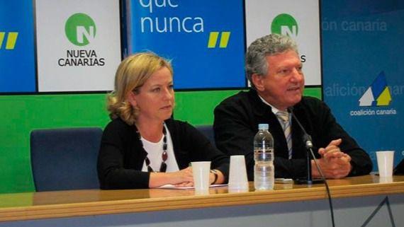 CC y NC llegan a un principio de acuerdo para concurrir juntos a las elecciones generales