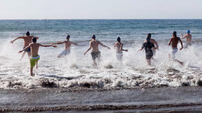 Sanidad activa aviso de riesgo para la salud por la previsión de altas temperaturas en municipios de Gran Canaria