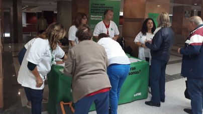 SATSE entregará el 3 de octubre las firmas para que la Ley de Seguridad del Paciente pueda llegar al Congreso
