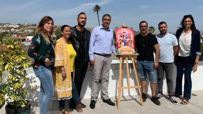 Un diseño de Brian Medina será la imagen anunciadora del Carnaval de Telde