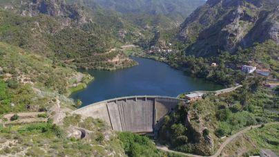 La Gomera cumple con los plazos requeridos para avanzar en sus Planes Hidrológicos