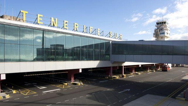 El Cabildo recupera 230.000 plazas aéreas con la Península y Europa para este invierno