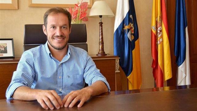 El PP readmite a los consejeros del Cabildo de La Palma expulsados