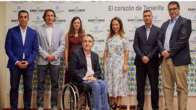 Fred Olsen Santa Cruz Extreme 2019 contribuirá a la repoblación de las áreas afectadas por el fuego el Gran Canaria